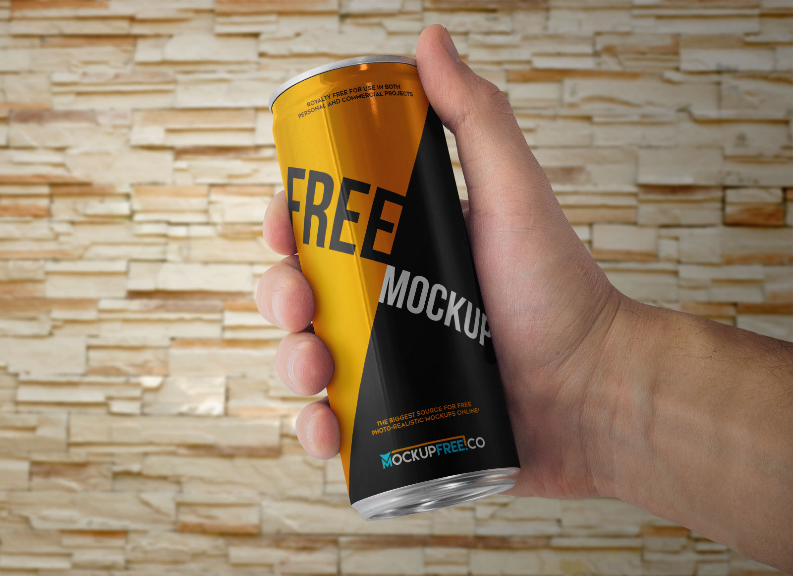 Free-Energy-Drink-Tin-Can-Mockup-PSD
