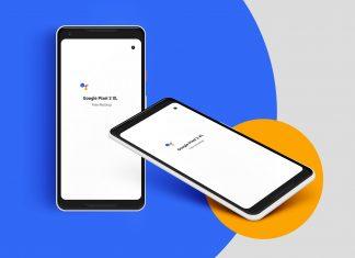 Free-Google-Pixel-2-XL-Mockup-PSD-File