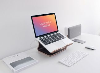 Free-MacBook-Pro-Workplace-Photo-Mockup-PSD-File