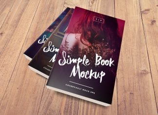Free-Paperback-Stacked-3-Book-Series-Mockup-PSD