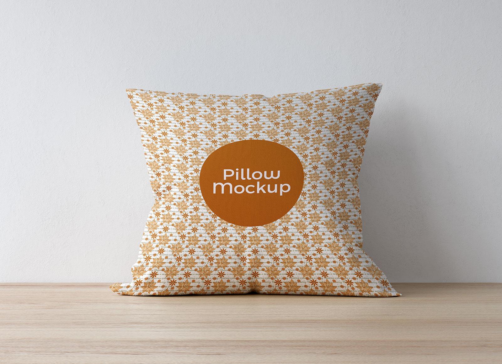 Free-Premium-Quality-Square-Pillow-Cushion-Mockup-PSD