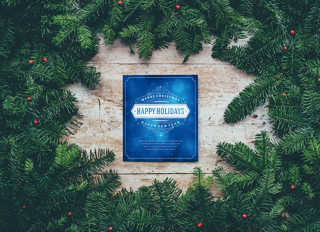Free-Single-Side-New-Year-Greeting-Card-Mockup-PSD-4
