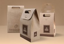 Free-Tuck-Lid-Kraft-Paper-Pouch-Packaging-Mockup-PSD