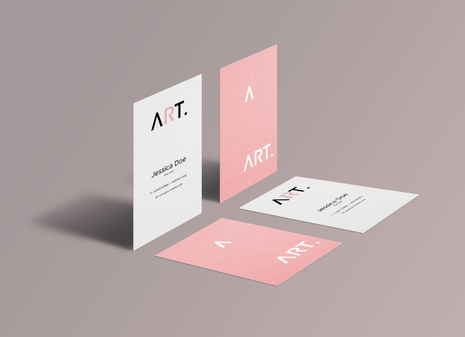 Free-Vertical-Perspective-Business-Card-Mockup-PSD