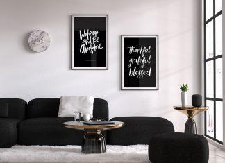 Free-Wall-Frame-Poster-Mockup-PSD
