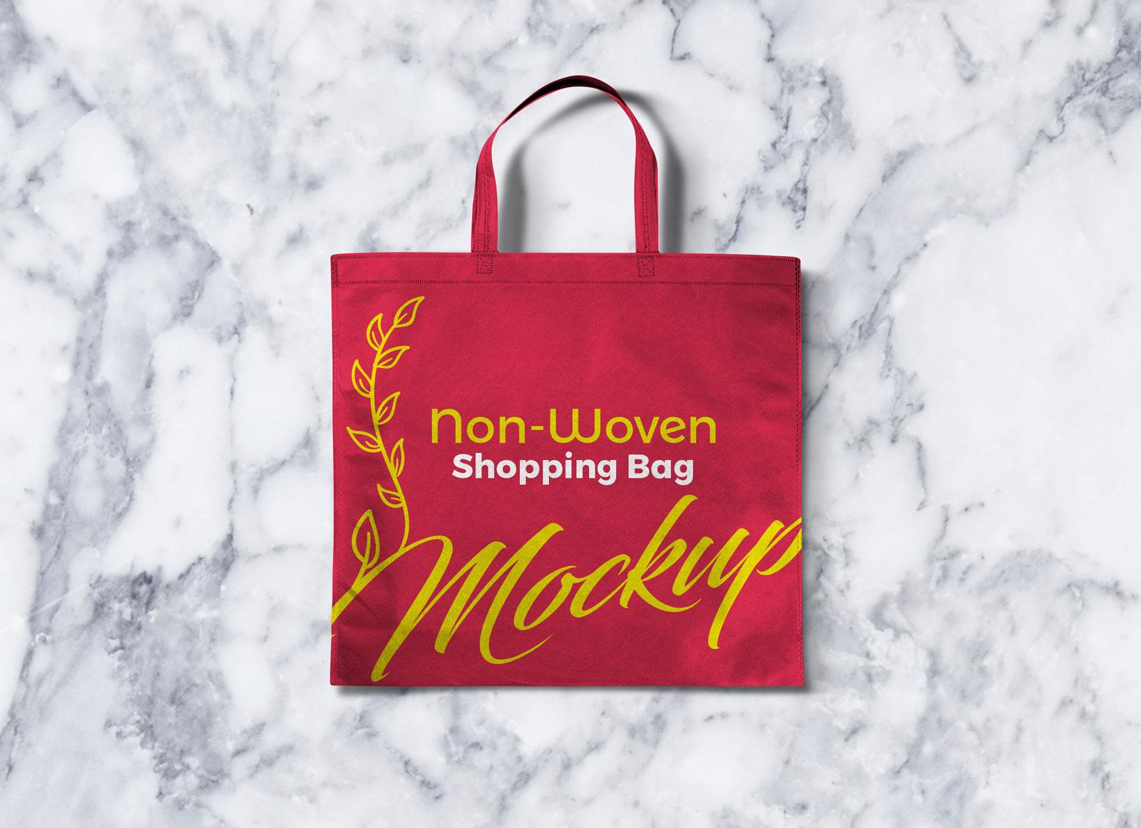Non-woven-Shopping-Bag-Mockup-PSD