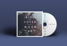 Free-CD-Disk-&-Album-Cover-Title-Mockup-PSD