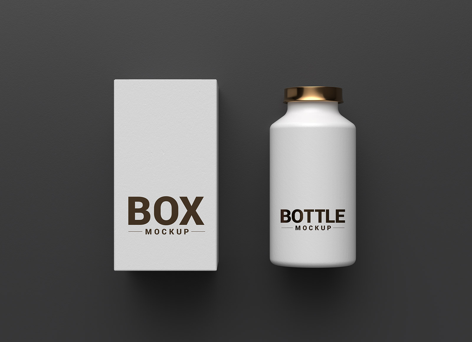 Free-Cosmetic-Bottle-&-Box-Packaging-Mockup-PSD