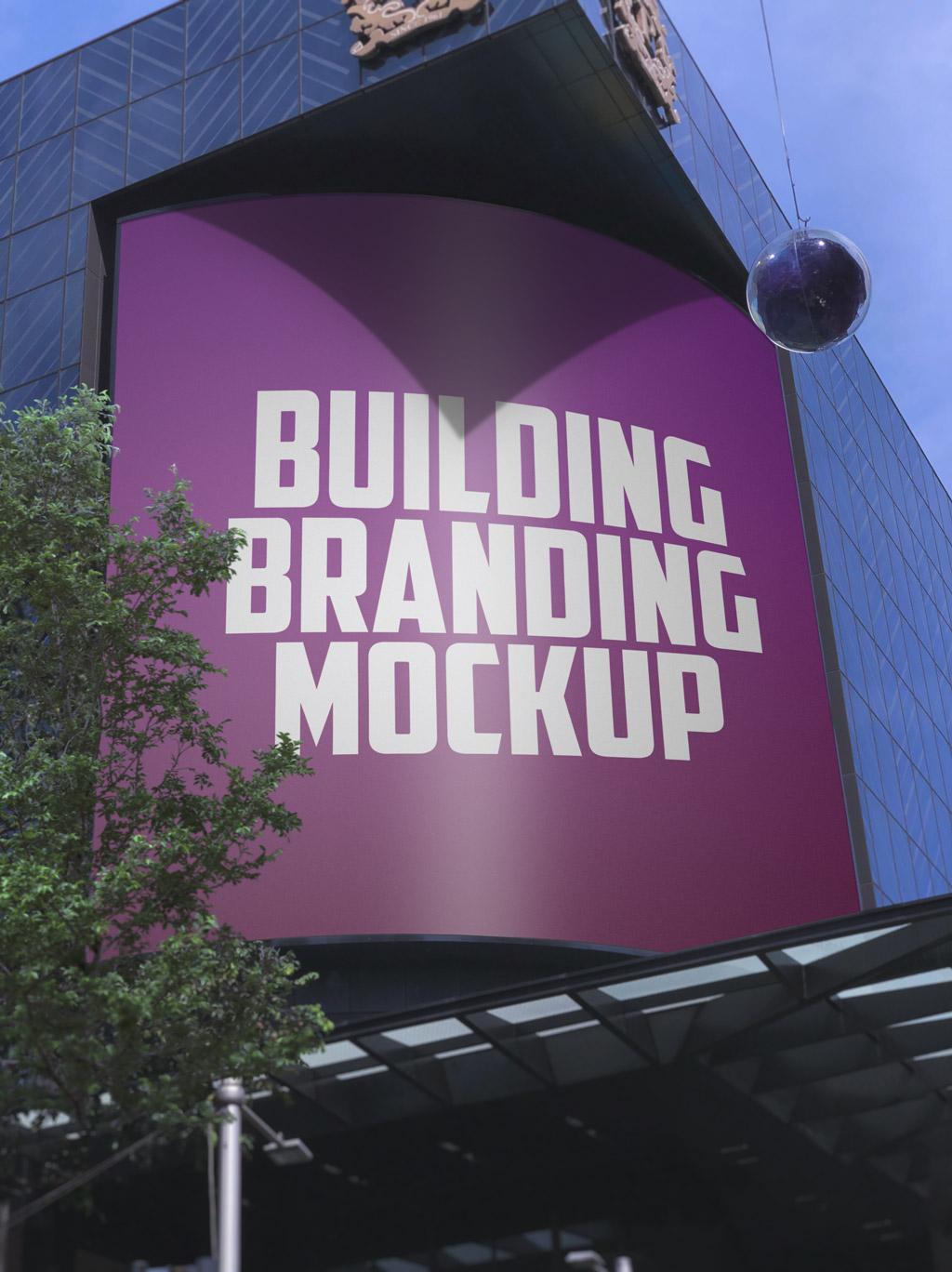 Free-Outdoor-Advertising-Building-Corner-Branding-Mockup-PSD-2