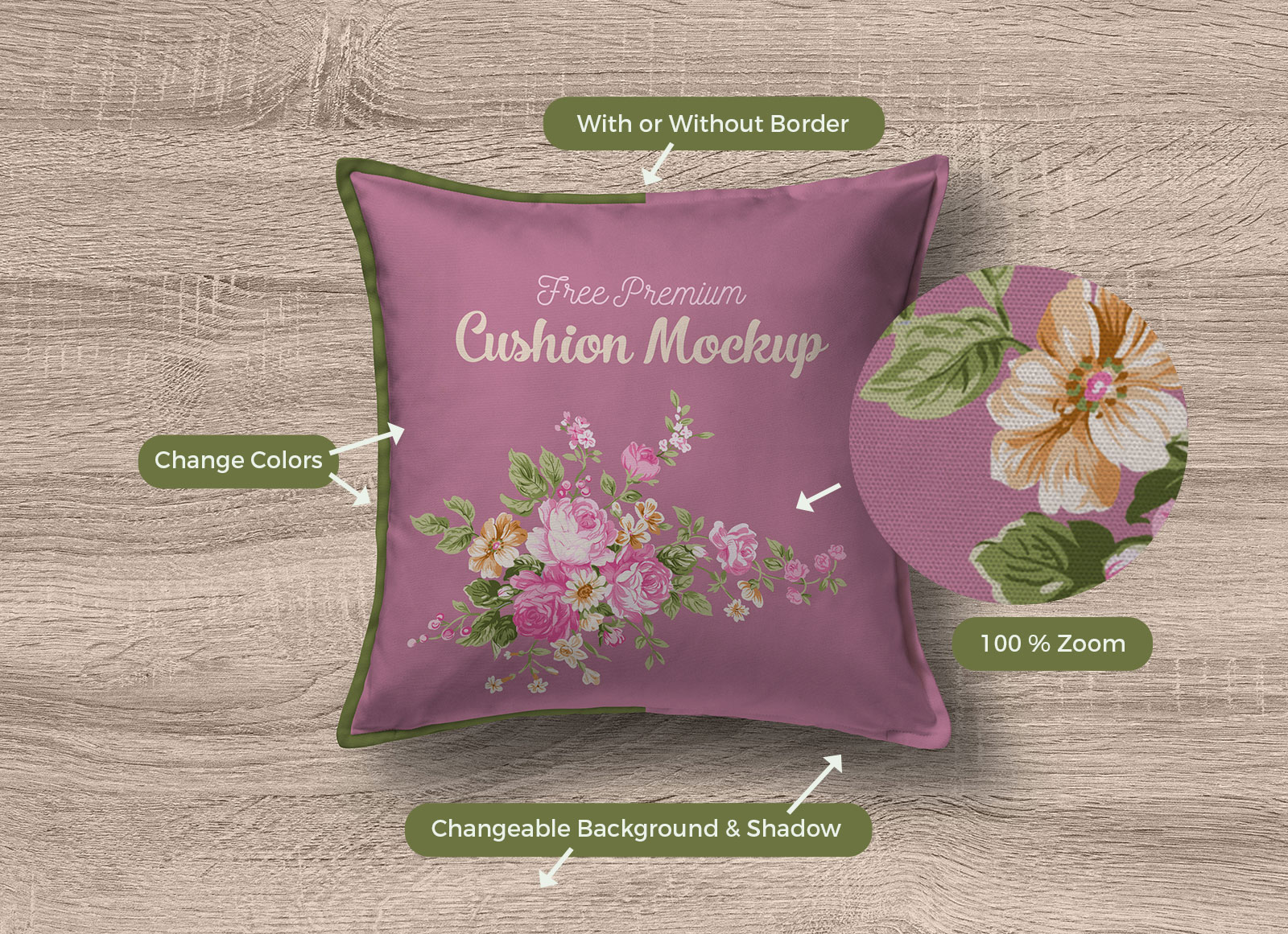 Free-Premium-Pillow-Cushion-Mockup-PSD-File