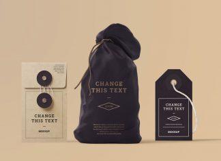 free-Envelop-Sack-Clothing-Tag-Mockup-scene-psd