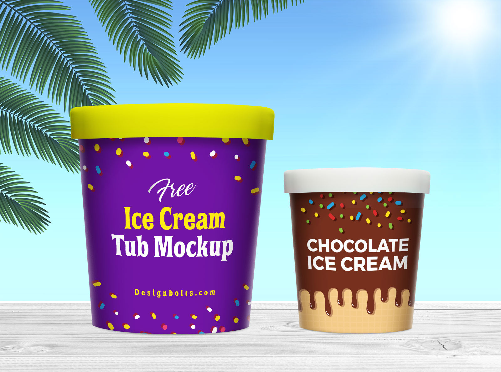 Free-Ice-Cream-Bucket-Sorbet-Tub-Mockup-PSD-3