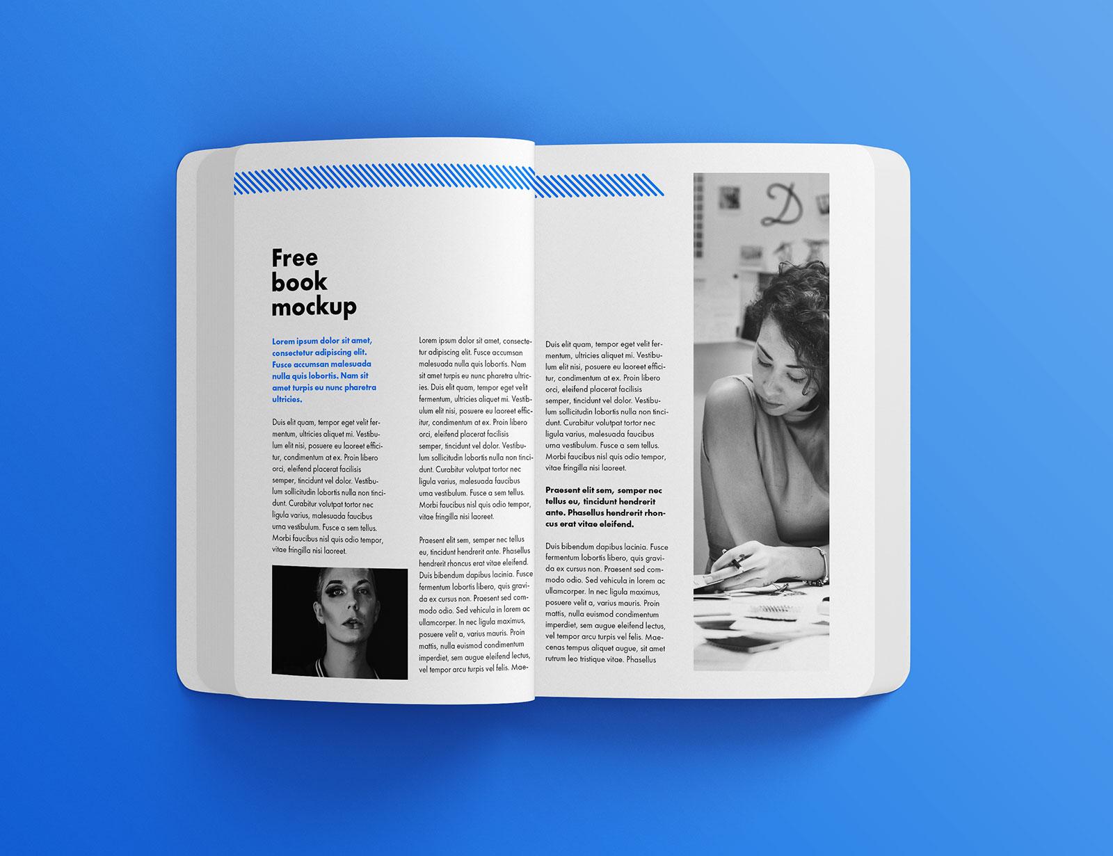 Free-Rounded-Corner-Paperback-Book-Mockup-PSD-Set-2
