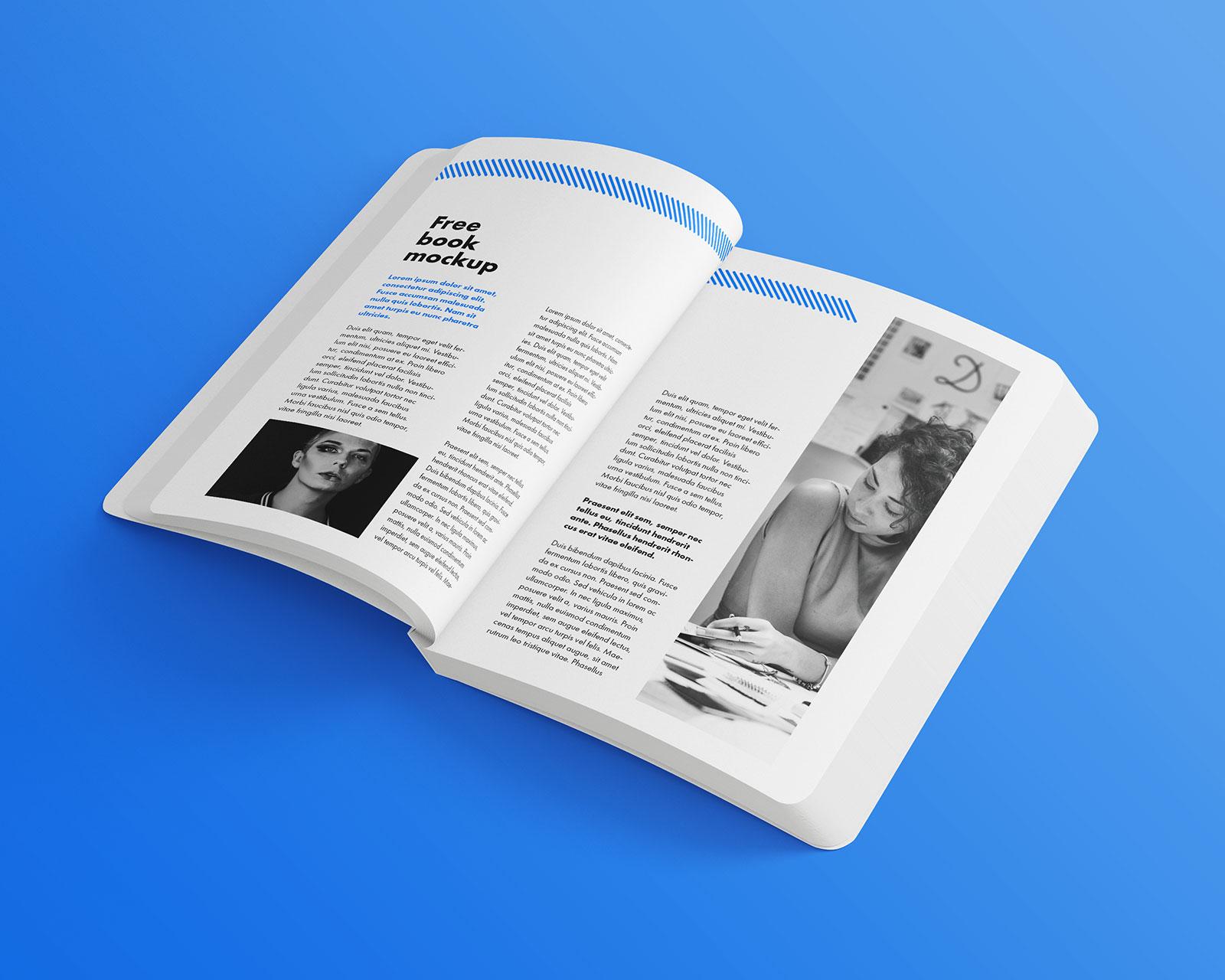 Free-Rounded-Corner-Paperback-Book-Mockup-PSD-Set-3