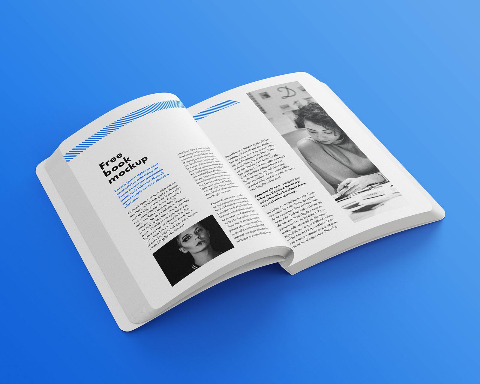 Free-Rounded-Corner-Paperback-Book-Mockup-PSD-Set-4