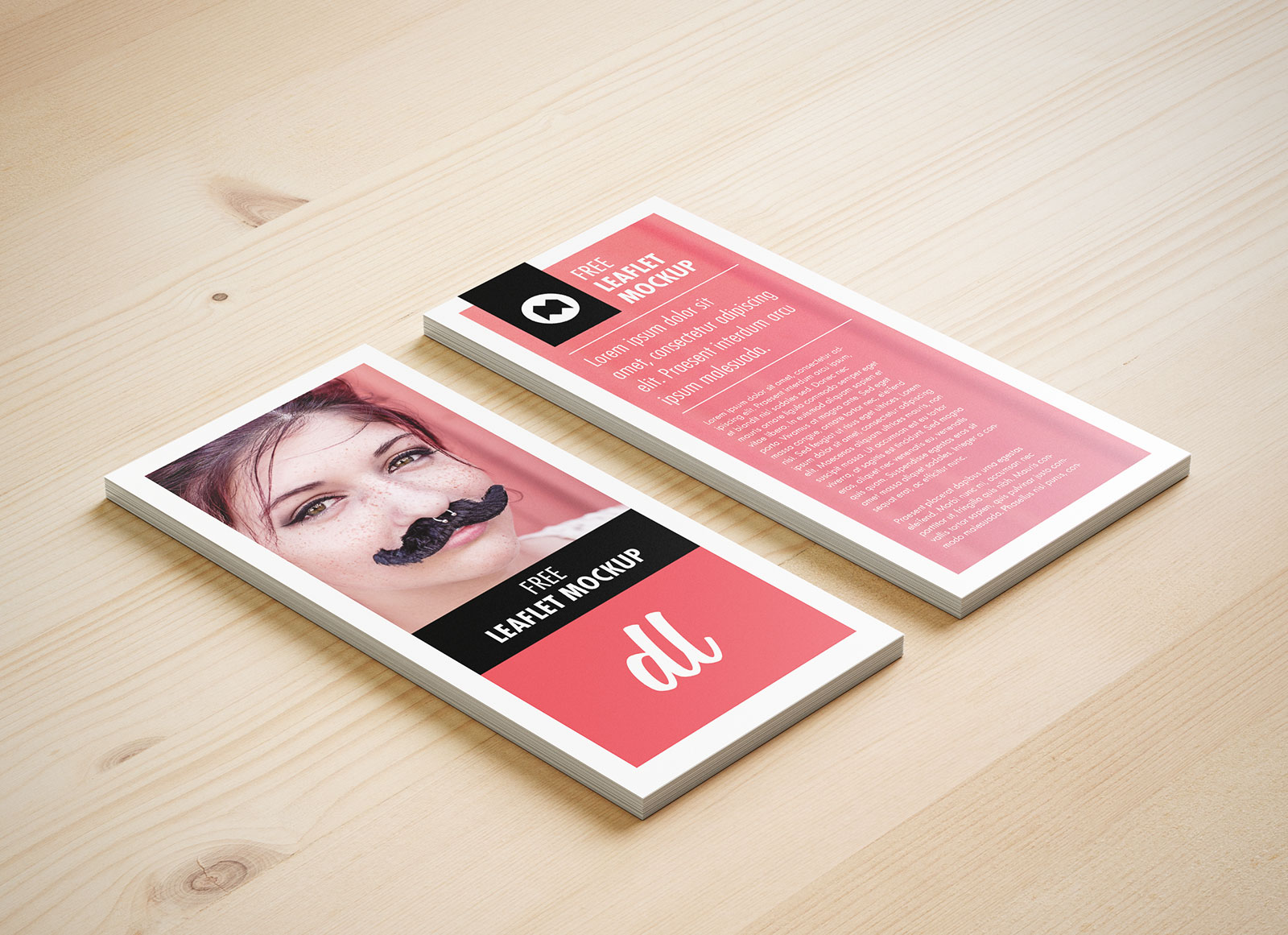 Free-Single-Page-Leaflet-Mockup-PSD-Set