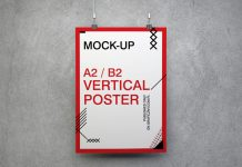Free-Vertical-Poster-Mockup-PSD