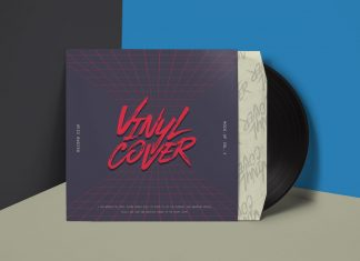 Free-Vinyl-Cover-Record-Packaging-Mockup-PSD