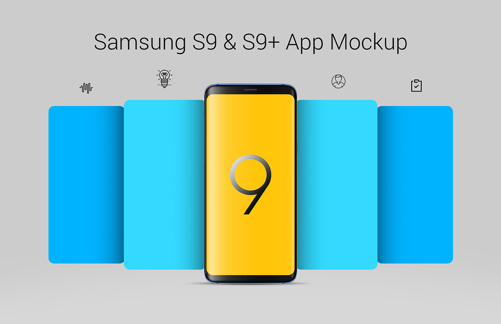 Free-Samsung-Galaxy-S9-App-Screen-Mockup-PSD-3