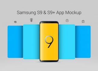 Free-Samsung-Galaxy-S9-App-Screen-Mockup-PSD-F