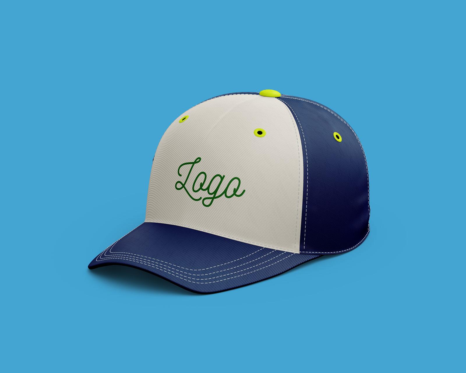Free-Baseball-P-Cap-Mockup-PSD-File