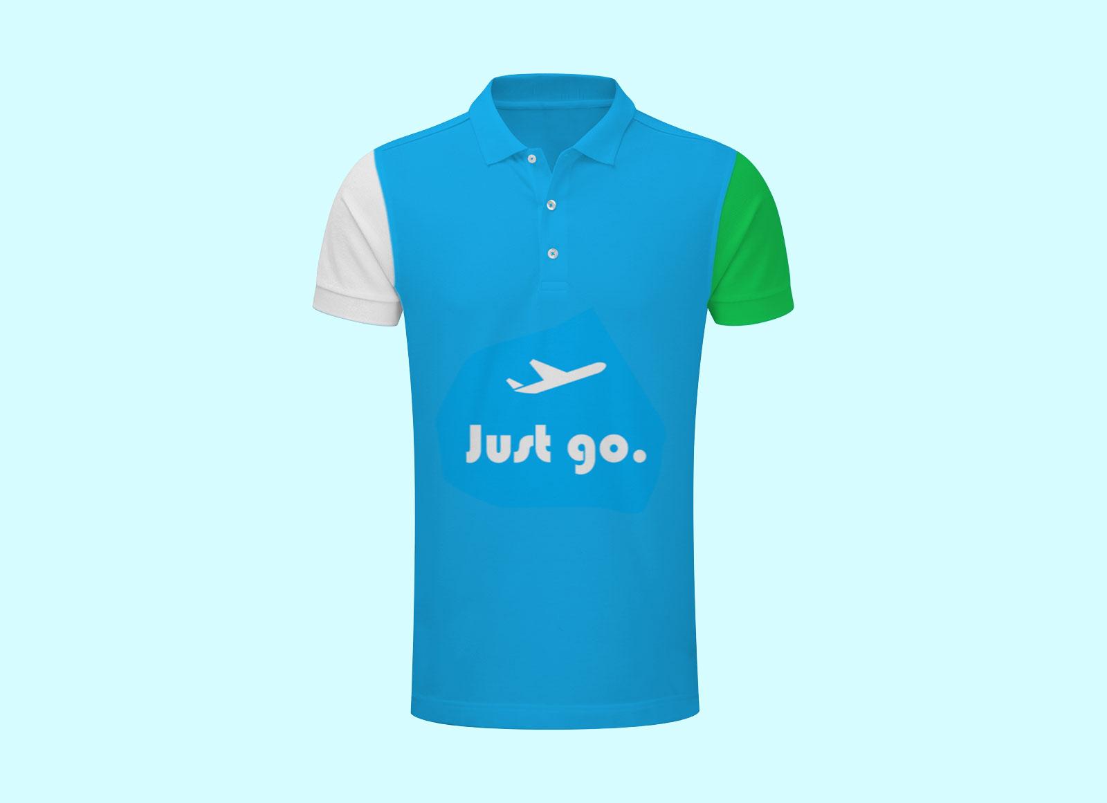 Free-Fully-Customziable-Polo-T-Shirt-Mockup-PSD-2