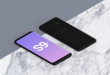 Free-Isometric-Samsung-Galaxy-S9-Plus-Mockup-PSD