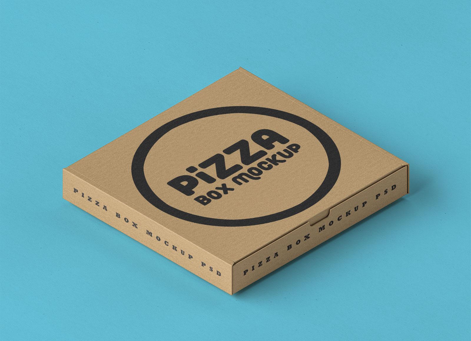 Free-Pizza-Box-Packaging-Mockup-PSD