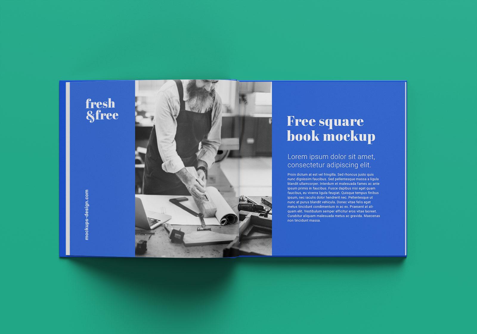 Free-Premium-Square-Magazine-Mockup-PSD