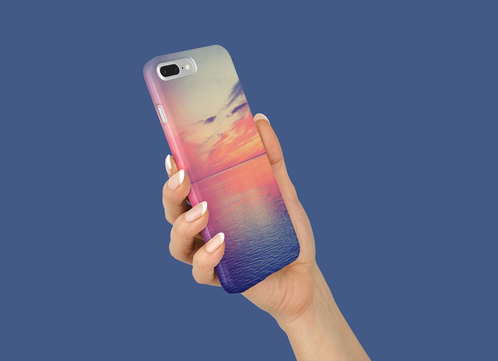Free-iPhone-8-Plus-Plastic-Case-Mockup-PSD-Set