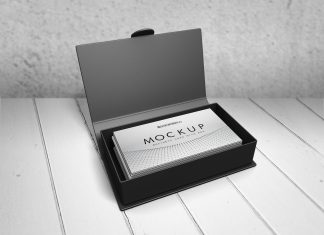Free-Business-Card-with-Box-Mockup-PSD-2