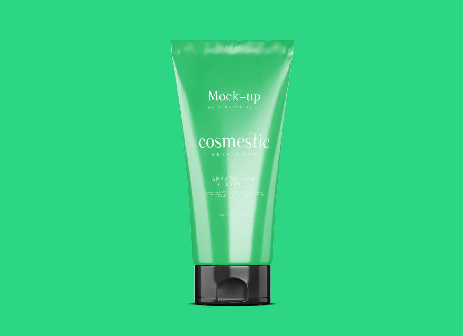 Free-Cosmetic-Cream-Tube-Mockup-PSD-3