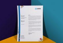 Free-Letterhead-Flyer-Mockup-PSD