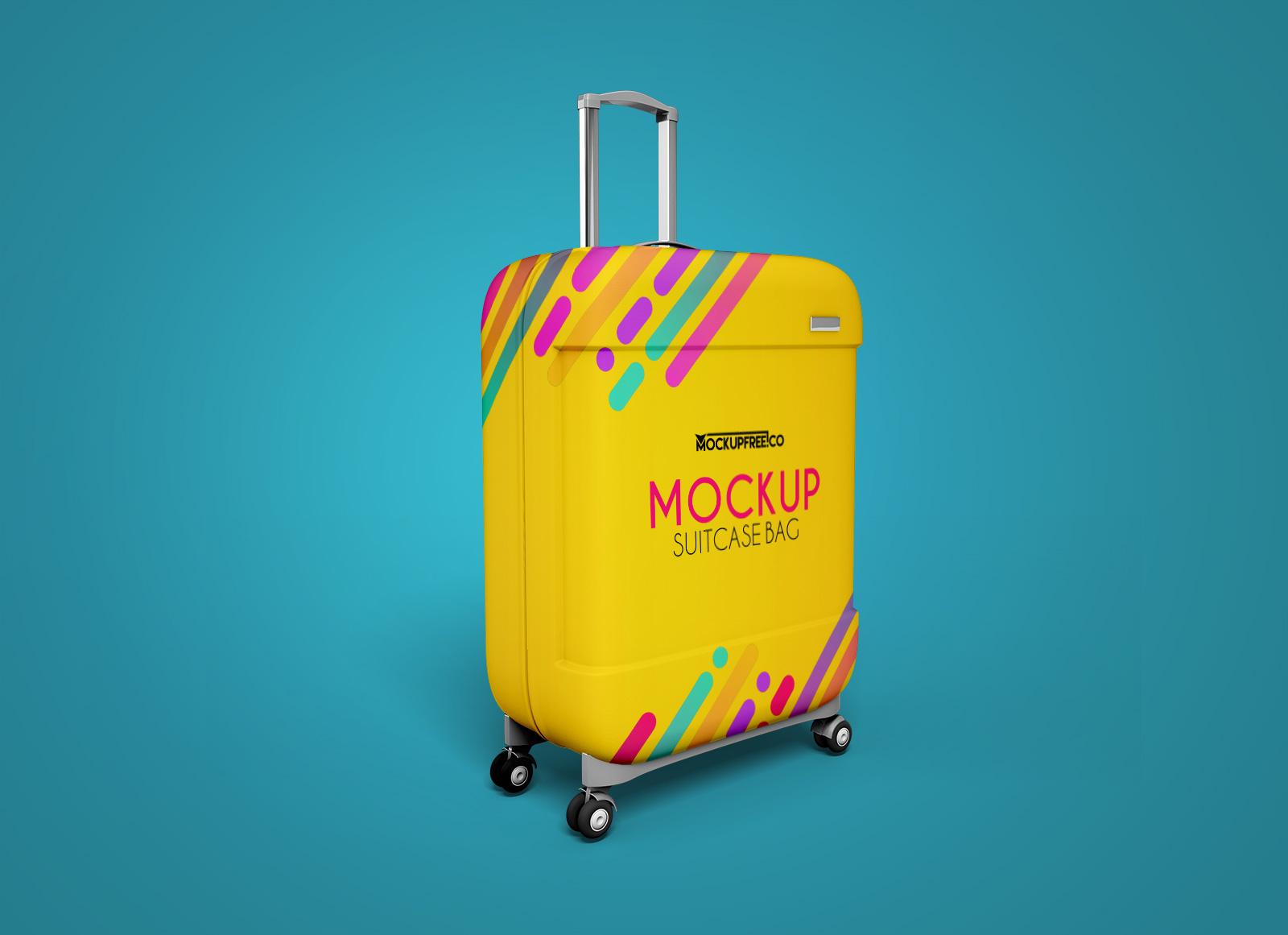 Free-Travel-Suitcase-Luggage-Bag-Mockup-PSD-Set-2