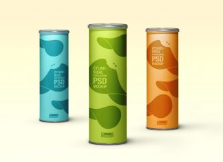 Free-Tube-Chips-Packaging-Mockup-PSD
