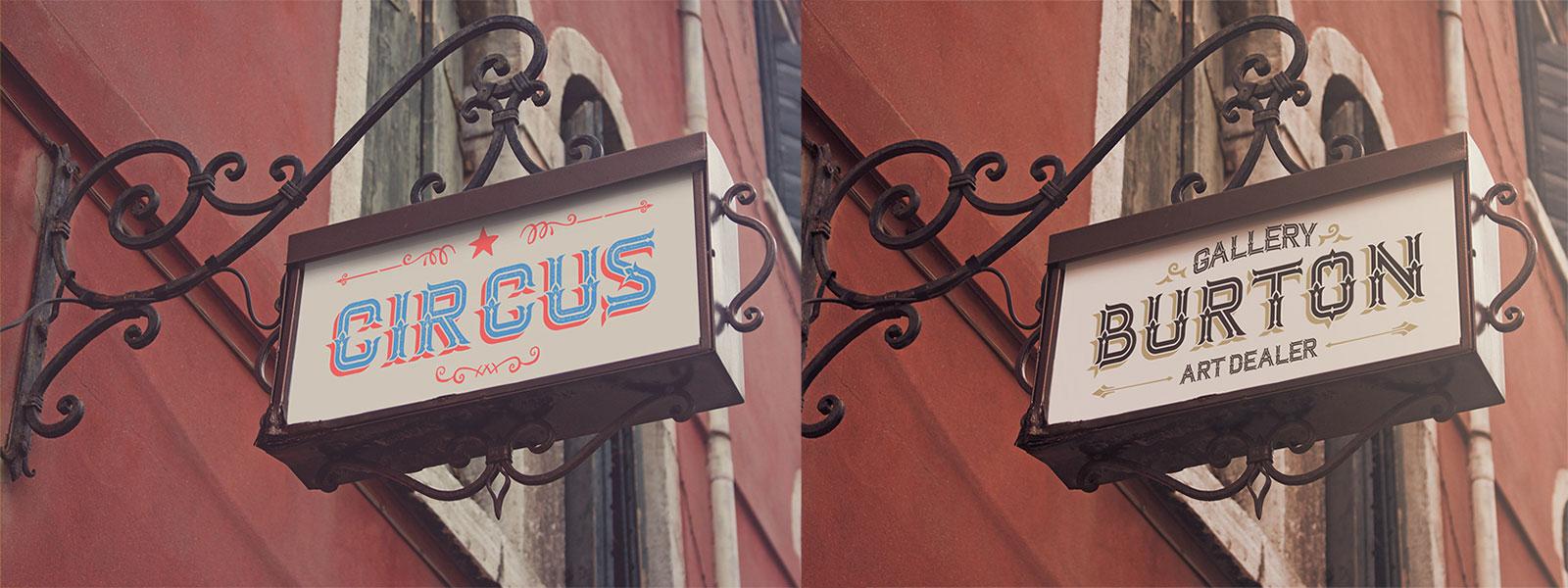 Free-Vintage-Wall-Sign-Board-Mockup-PSD