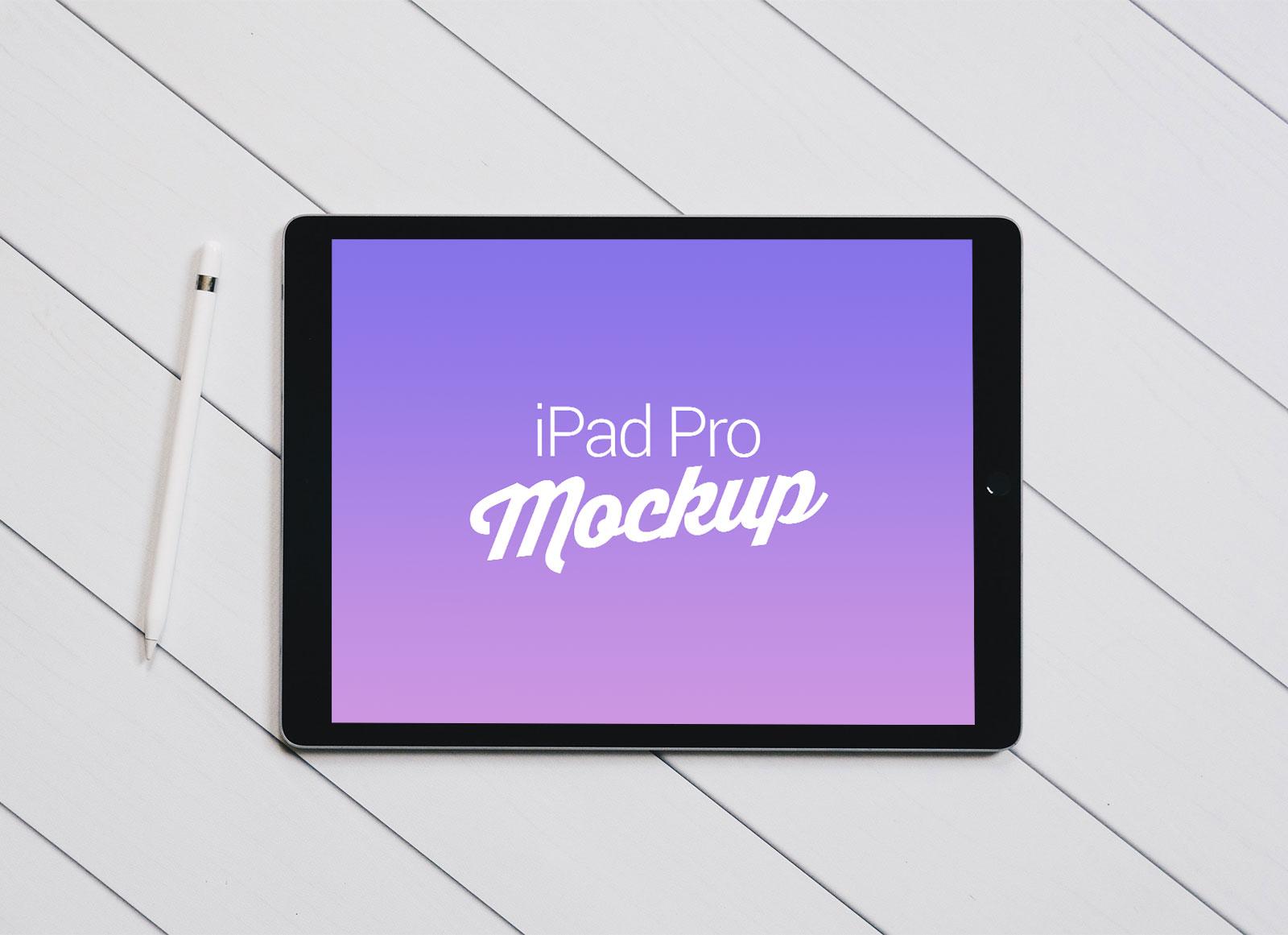 Free-Black-iPad-Pro-Mockup-PSD