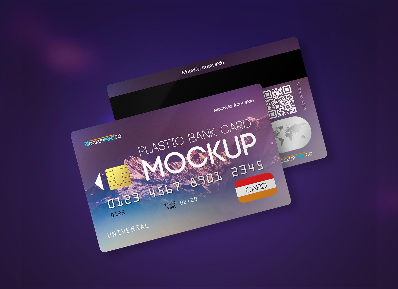 Free-Credit-Debit-Bank-Card-Mockup-PSD