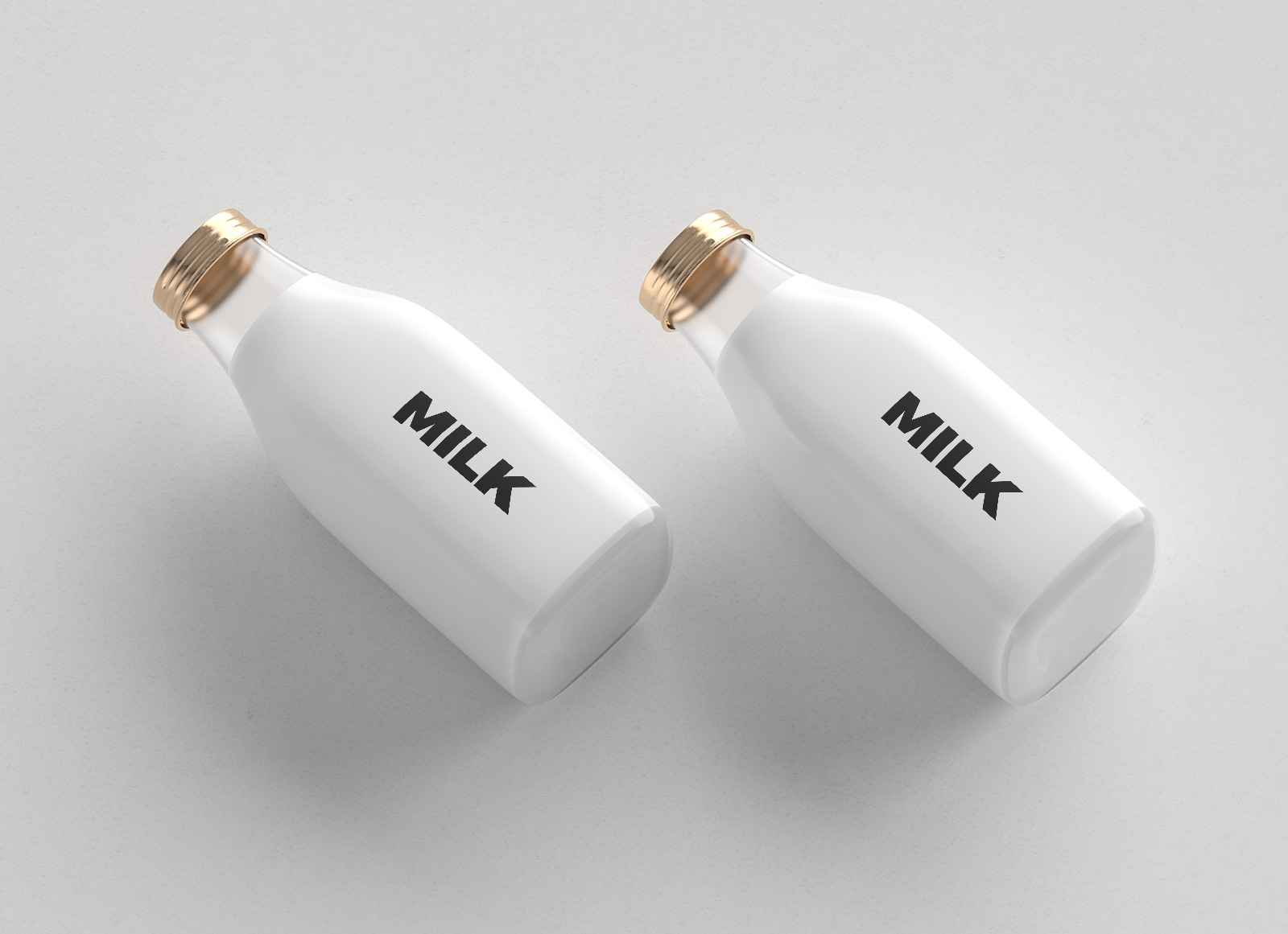 Free-Milk-Glass-Bottle-Mockup-PSD
