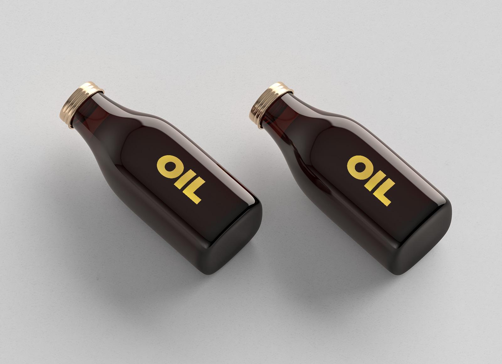 Free-Oil-Glass-Bottle-Mockup-PSD