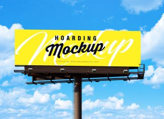 Free-Outdoor-Advertisement-Billboard-Mockup-PSD