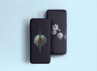 Free-Samsung-Galaxy-S9-Mockup-PSD