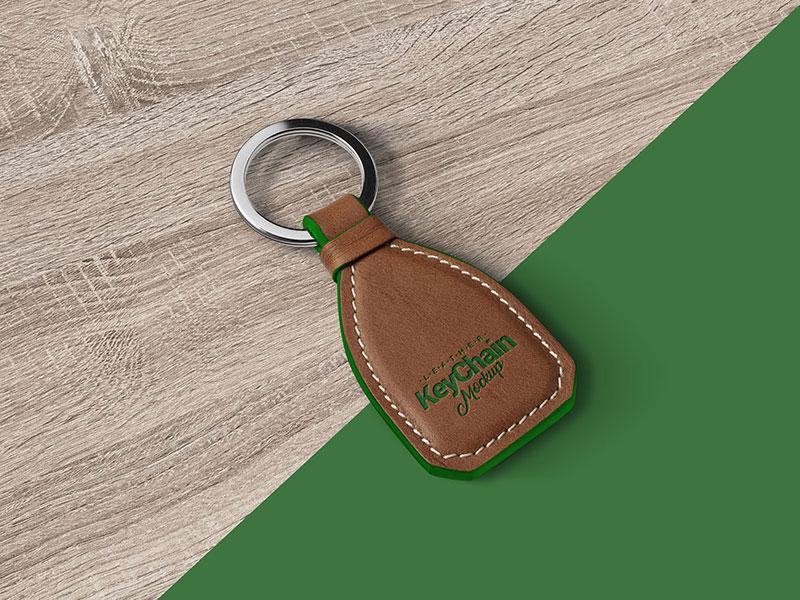 Free-Leather-Keychain-Mockup-PSD-2