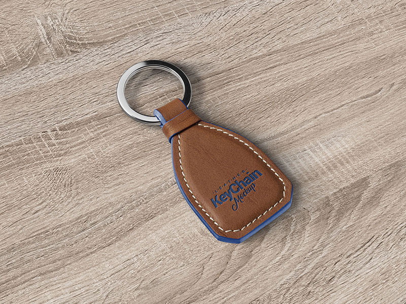 Free-Leather-Keychain-Mockup-PSD-3