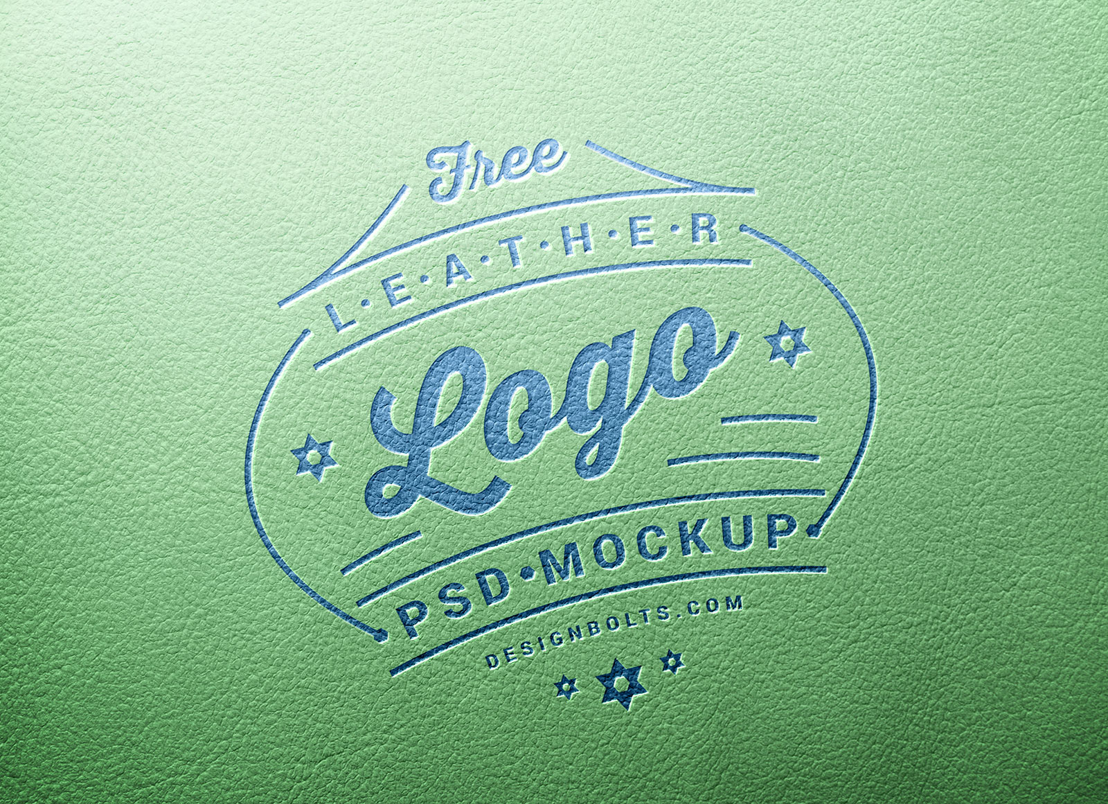 Free-Leather-Logo-Mockup-PSD-Color-Options