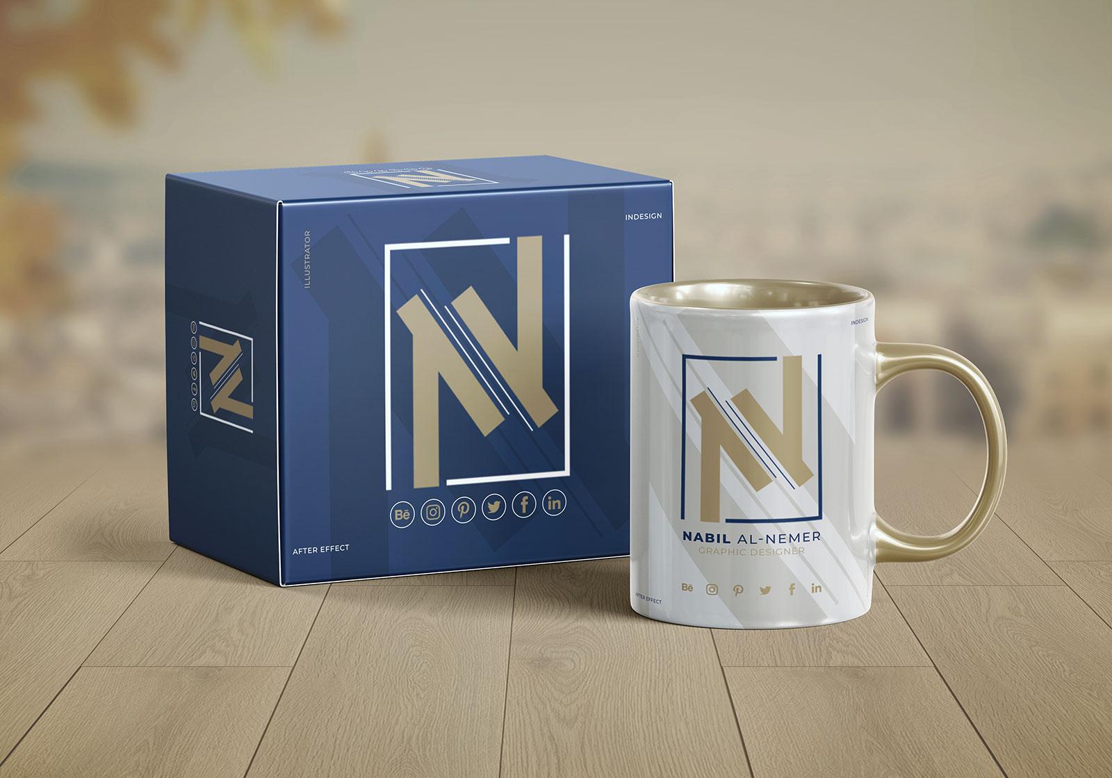 Free-Mug_&-Box-Packaging-Mockup-PSD-2