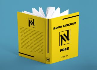 Free-Open-Hardcover-Book-Mockup-PSD-File