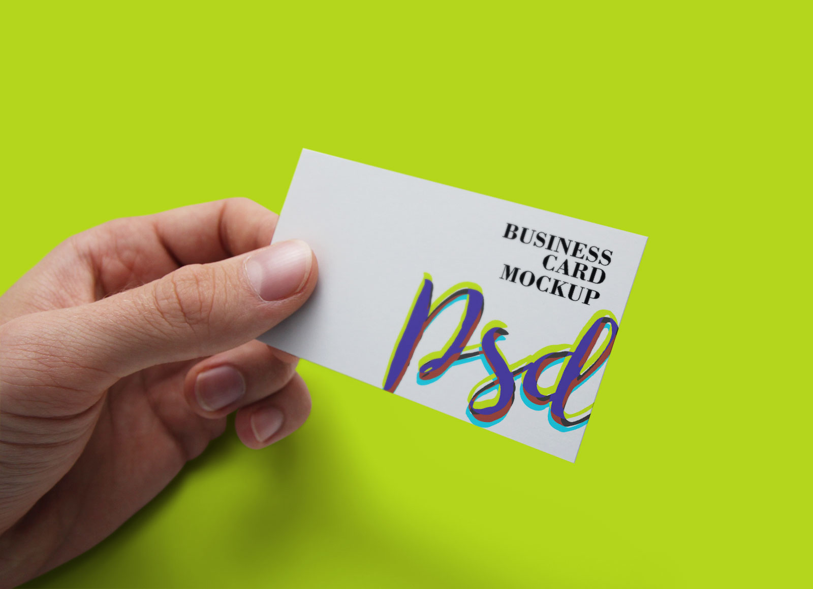 Free-Realistic-Business-Card-Mockup-PSD