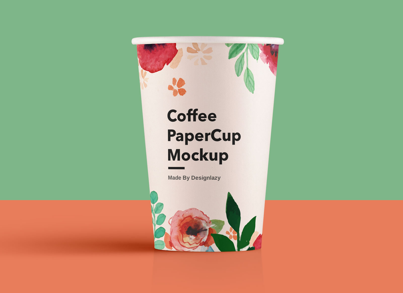 Free-Simple-Paper-Coffee-Cup-Mockup-PSD