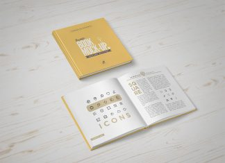 Free-Square-Hardcover-Title-&-Opened-Book-Mockup-PSD-4